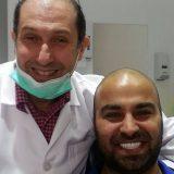 دكتور ياسر الخاروف اسنان في جدة