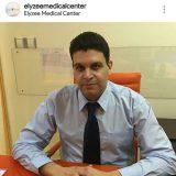 دكتور علي  هاشم جلدية وتناسلية في الرياض