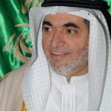 دكتور د/ حسان محمد القاسمي القاسمي عيون في جدة